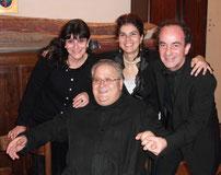 Concerto Basilica di Carlo ai Catinari